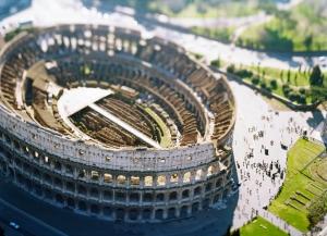 site specific_ROMA 04 Copyright Olivo Barbieri
