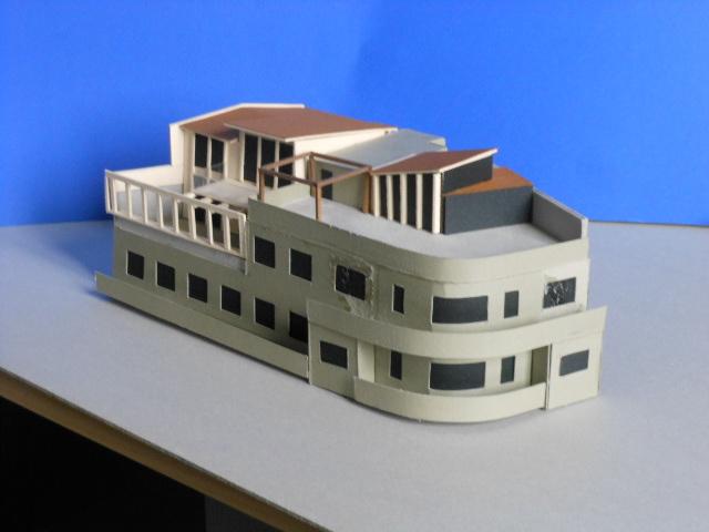 Villa Urbana 12