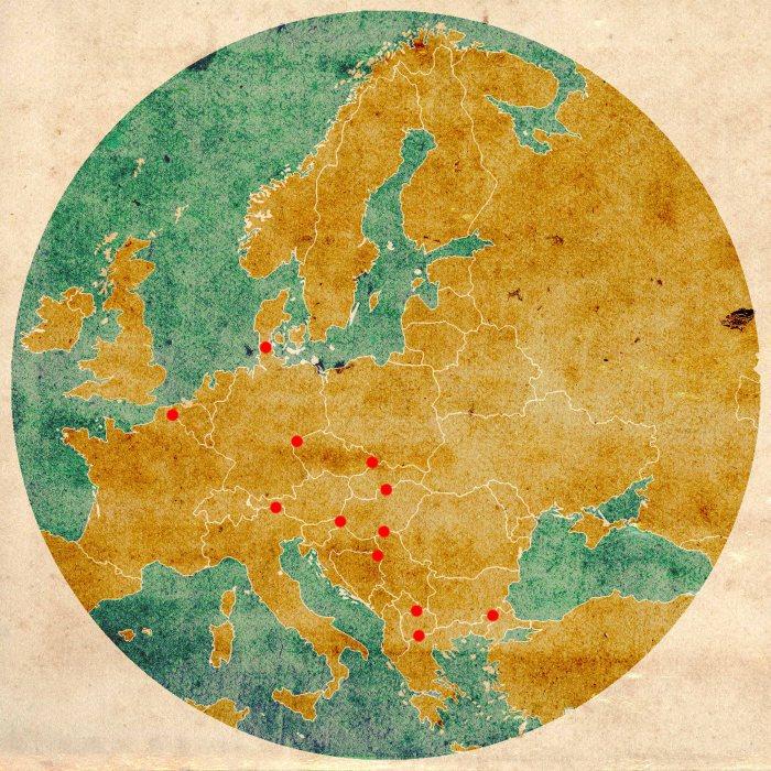 mappa 2 c